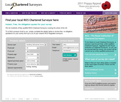 Local Chartered Surveyors