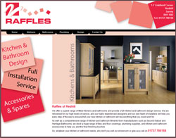 Raffles Redhill - Kitchen and Bathroom Design and Installation